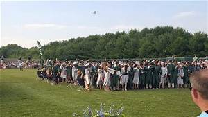 Colts Neck High School's Graduation Ceremony