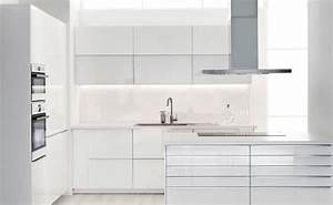 Ikea Küche Metod : metod ringhult maximera einbauk che in hochglanz wei k chen in 2019 ~ Eleganceandgraceweddings.com Haus und Dekorationen