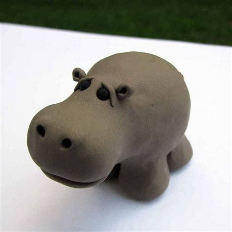 image result  easy clay animals cakes   easy