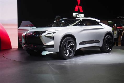 Mitsubishi News by The Mitsubishi E Evolution Is An Evo Fan S Worst Nightmare