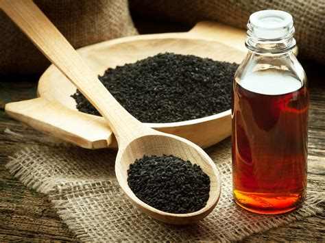 10 ways black cumin seed keeps you in the pink - Easy ...