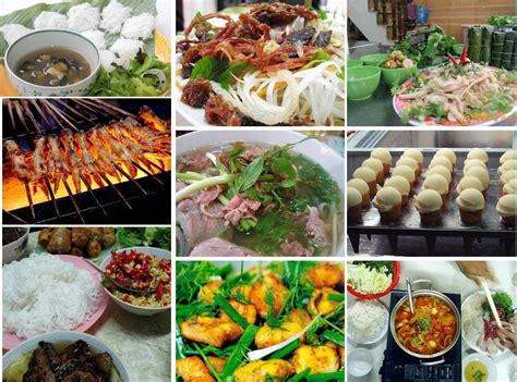 cuisine tour hanoi lights food tour