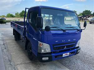 Camion Mitsubishi Fuso Canter  Cama 14 Pies 2020