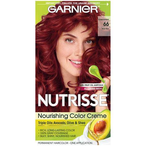 garnier nutrisse nourishing color creme garnier nutrisse nourishing color creme 69