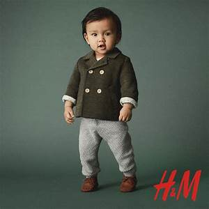 H&M launches AW 16 Baby Exclusive collection