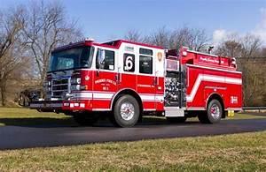 Fire Trucks And Ambulances Sold