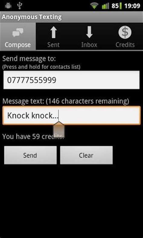 anonymous phone number anonymous texting 101 how to block your cell phone number