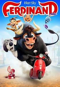 Le Family Cinema : ferdinand movies tv on google play ~ Melissatoandfro.com Idées de Décoration