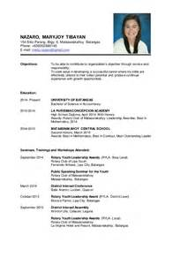 information technology resume layouts exles of hyperbole resume sle