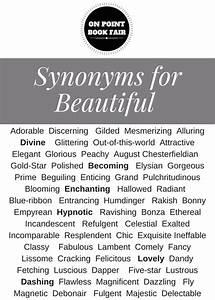 Beautiful antonyms