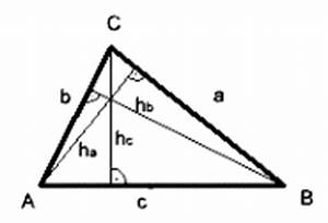 Höhe Vom Dreieck Berechnen : dreieck berechnen h he winkel seite dreiecks berechnung ~ Themetempest.com Abrechnung