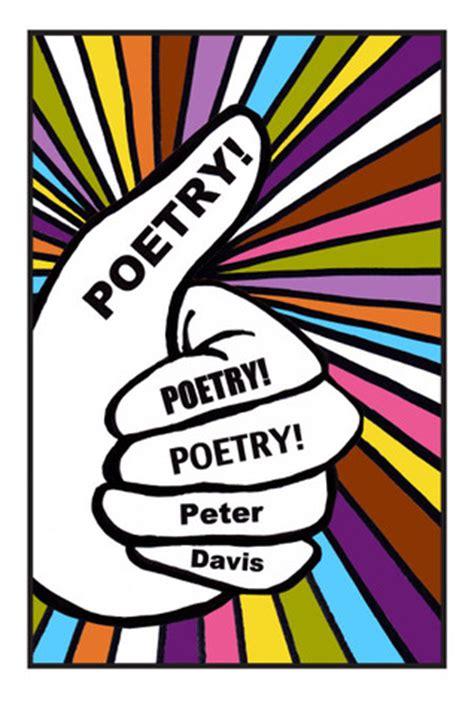 poetry poetry poetry  peter davis reviews