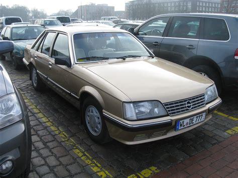 Opel Senator by File Opel Senator 3 0i 12489483714 Jpg Wikimedia Commons