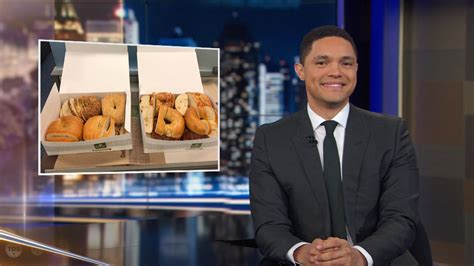 The Daily Show with Trevor Noah - Extended - March 28