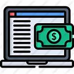 Money Icons Icon Premium Computer Flaticon