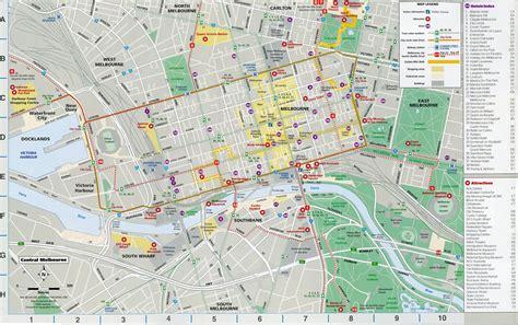 maps  melbourne australia   american people