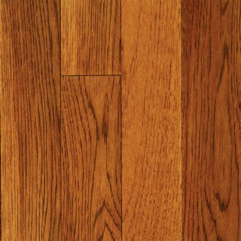 hardwood flooring prefinished shop mullican flooring muirfield 4 in w prefinished hickory hardwood flooring sundance at
