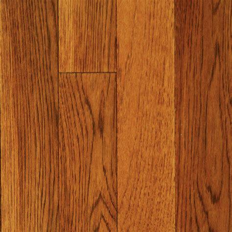 prefinished hickory flooring shop mullican flooring muirfield 4 in w prefinished hickory hardwood flooring sundance at