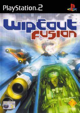 wipeout fusion wikipedia