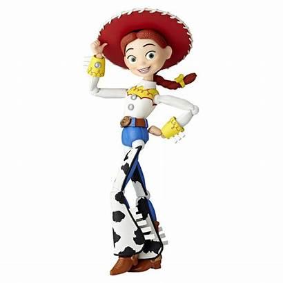 Jessie Story Toy Juguete Reciclart Atuendo Podemos