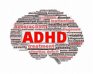 Social & Cultural Factors influencing ADHD Over- or Misdiagnosis by ... ADHD