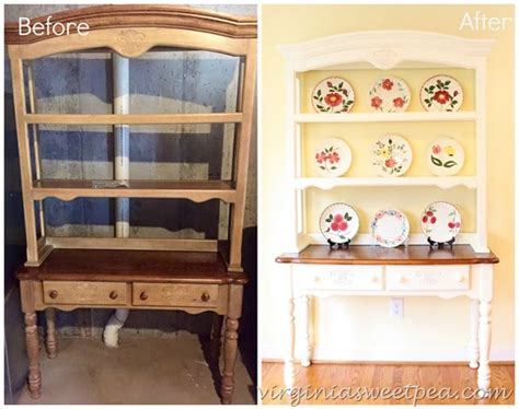 Primary Farmhouse Style Dining Hutch Top Rated