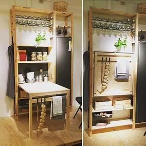 Ikea Regale Küche : die besten 25 ivar regal ideen auf pinterest ikea ivar regal ikea ivar und speisekammer ~ Watch28wear.com Haus und Dekorationen