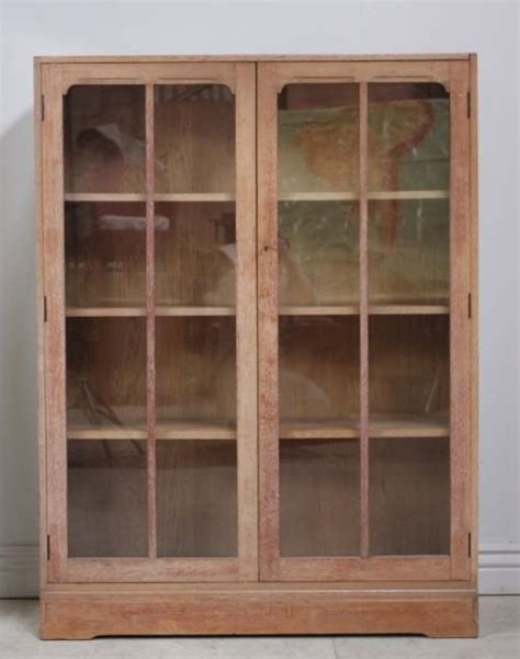 Heals Bookcase by 1930 S Oak Bookcase By Heals 56915