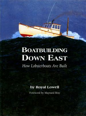 Lobster Boat Diy by Boat Lobster Boat Building Plans How To Diy Building Plans