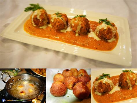 indian cuisine recipes with pictures malai kofta recipe by indian food recipes