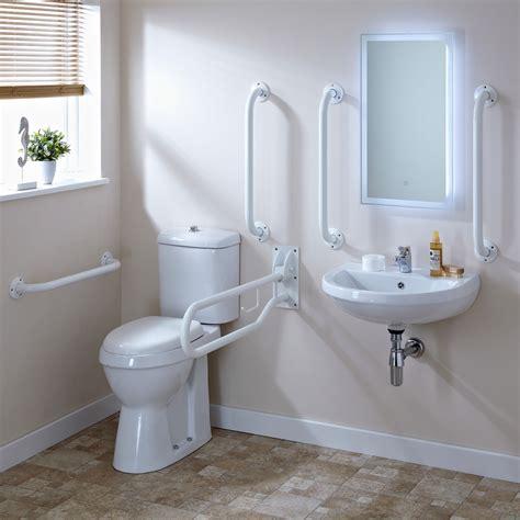 lavabo wc handicap 233 docmp001c plomberie sanitaire chauffage