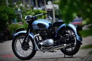 1952 Triumph 5t Sprung Hub