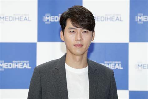hyun bin talks  working   serial memories