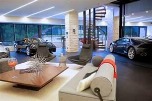 smart home garage a cedia award winning project