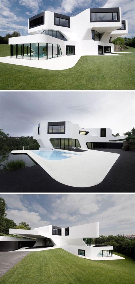 Moderne Häuser Farben by Haus Au 223 En Farben 11 Modernen Wei 223 En H 228 User Aus Der Ganzen