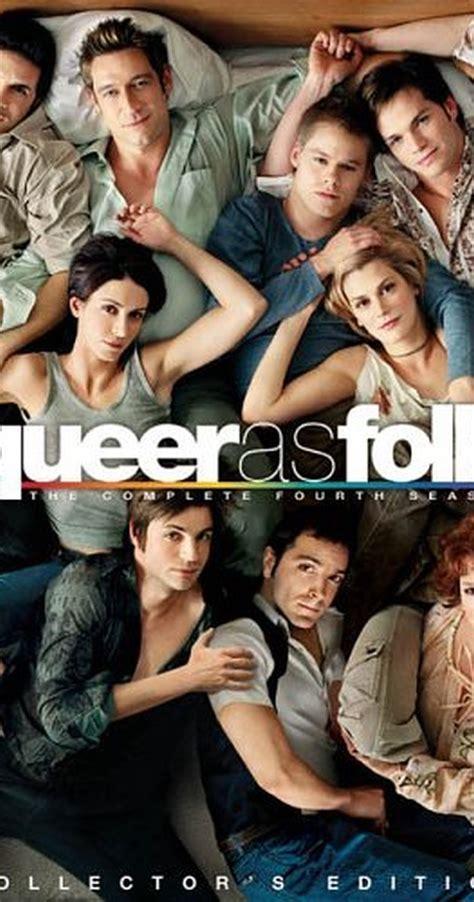 Queer as Folk (TV Series 2000–2005) - IMDb