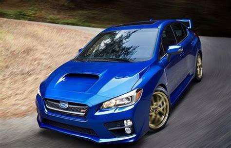 2020 Subaru Wrx Redesign by Subaru Wrx 2020 Redesign Exterior Engine Price Interior