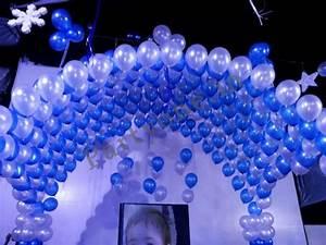 Sameer(shree Ganesha Events) - Balloon Decoration
