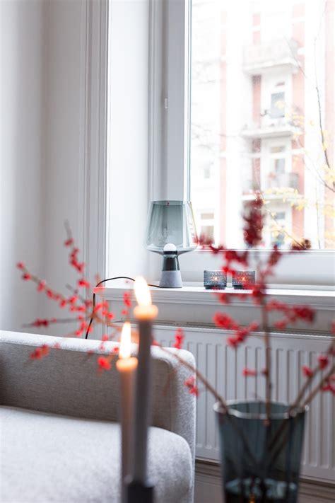 Weihnachtsdeko Fenster Küche by Weihnachtsdeko Ideen Lass Dich Inspirieren