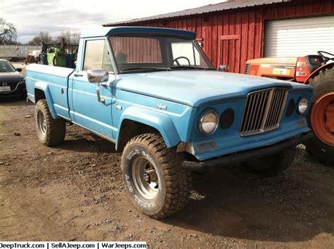 1968 jeep gladiator 1968 jeep gladiator 8