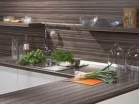 Alternative Fliesenspiegel Küche : alternative zu fliesen k chenspiegel aus glas edelstahl ~ Michelbontemps.com Haus und Dekorationen