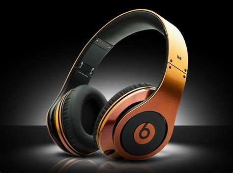 Beats By Drdre Studio Colorware Illusion Headphones