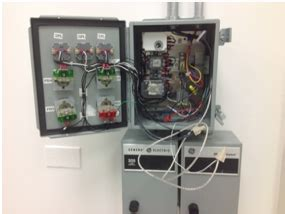 exposed electrical safety