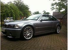 Speedmonkey Spotted BMW M3 CSL