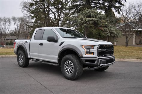 ford up raptor living with the 2017 ford f 150 raptor the and the bad