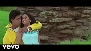 Kuch Kuch Hota Hai Lyric - Title Track | Shah Rukh Khan ...