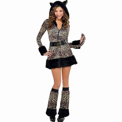 Costume Cat Adult Kitty Party Pretty Costumes