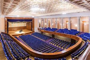 Youngstown Stambaugh Auditorium Heritage Ohio
