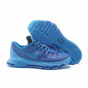 KD8 NIKEiD Options Kevin Durant 8 KD 8 VIII Shoes ...