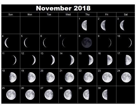 blank calendar  november  printable  holidays